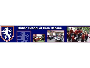 British School of Gran Canaria - International schools