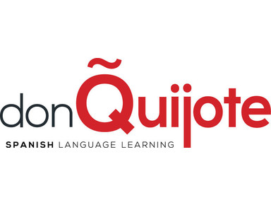 don Quijote Spanish Schools - Language schools