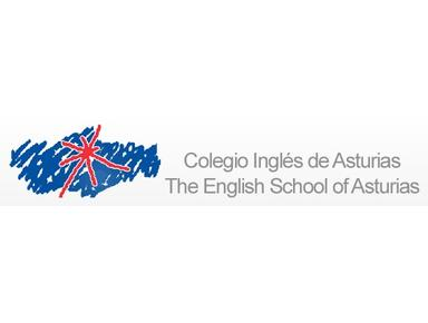 English School of Asturias - International schools