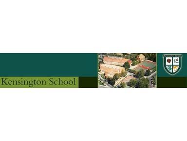 Kensington School Madrid - International schools