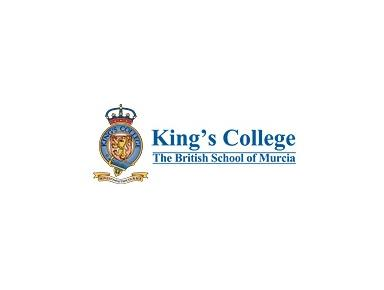 King's College Murcia - International schools