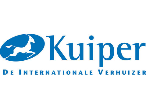 Kuiper The International Mover. - Mutări & Transport