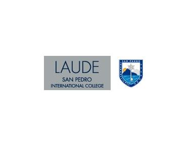 Laude San Pedro International College - International schools
