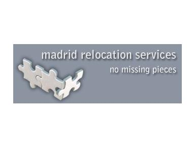 Madrid Relocation Services - Relocation services