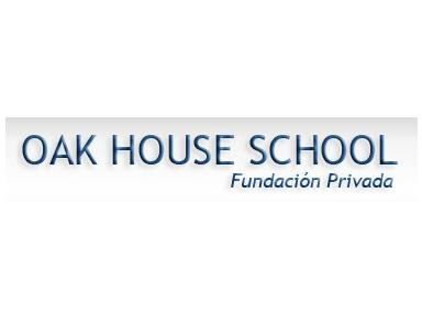 Oak House British school - International schools