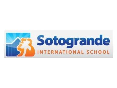 Sotogrande International School - International schools