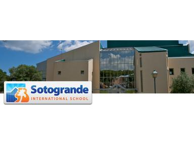 Sotogrande International School (ISSOTO) - International schools