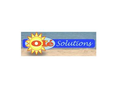Ole Solutions - Relocation services