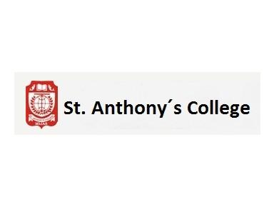 St. Anthony's College - International schools