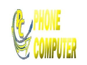 Phonecomputer - Computer shops, sales & repairs