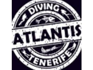 Diving Atlantis Tenerife - Water Sports, Diving & Scuba