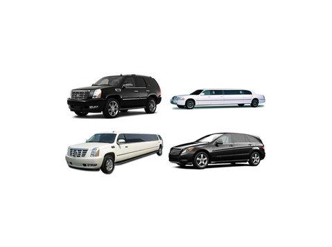 Oakville airport limo - Taxi-Unternehmen
