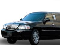 Toronto car service (1) - Taxi Companies