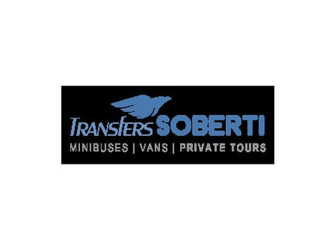 Transfers Soberti - Travel Agencies