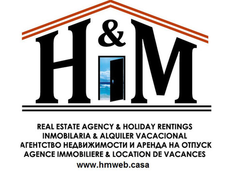 H&M Real Estate - Estate Agents