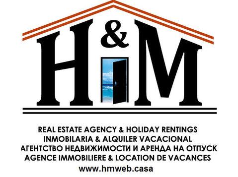 H&M Real Estate - Estate Agents
