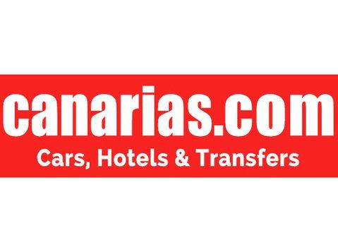 Canarias.com Rent a Car - Alquiler de coches