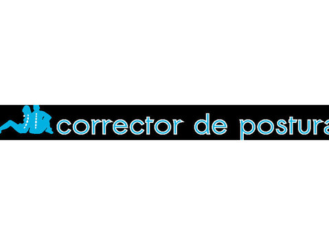 Corrector de Postura - Alternative Healthcare