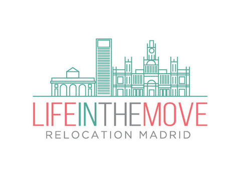 Life in the move - Relocation services
