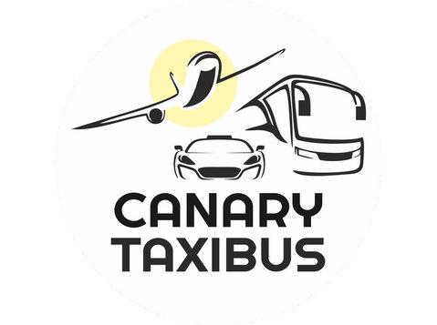 Canary Taxi Bus - Compañías de taxis