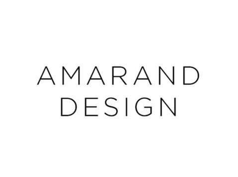 Amarand Design - Interior Design & Interior Architecture - Architects & Surveyors