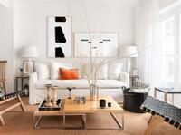 Amarand Design - Interior Design & Interior Architecture - Architects & Surveyors