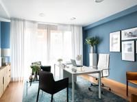 Amarand Design - Interior Design & Interior Architecture (6) - Architects & Surveyors