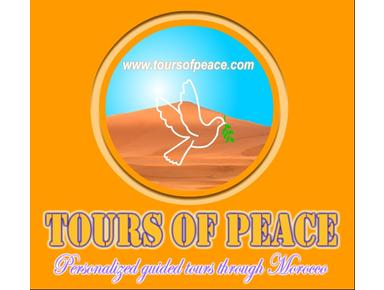 Morocco Travel & Tours Of Peace - Travel Agencies