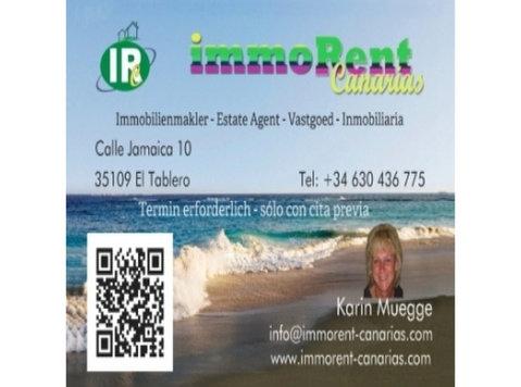 Karin Muegge, Immobilienmakler - Immobilienmakler