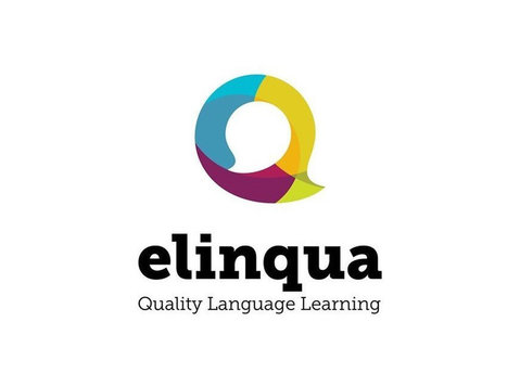 Elinqua - Quality Language Learning - Language schools