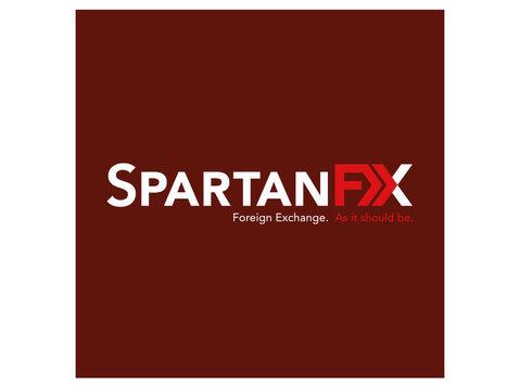 Spartan FX - Money transfers