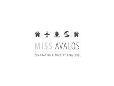 Miss Avalos Relocation & Tourist Services - Relocation services