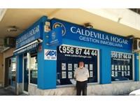 Caldevilla Hogar (2) - Property Management