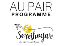 Servihogar Au Pair Agency (1) - Language Exchange