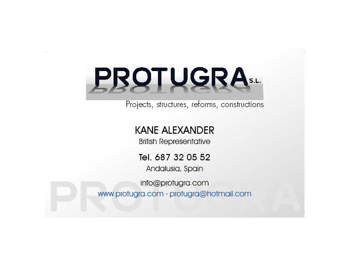 Protugra - Building & Renovation