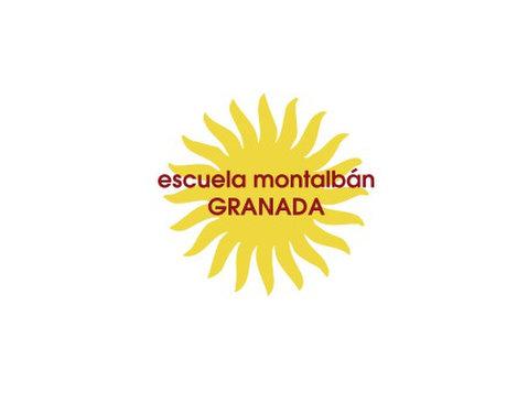 Escuela Montalbán - Escuelas de idiomas