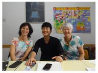 Escuela Montalbán (6) - Sprachschulen