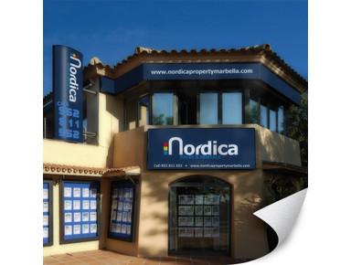 Nordica Sales & Rentals Marbella - Estate Agents