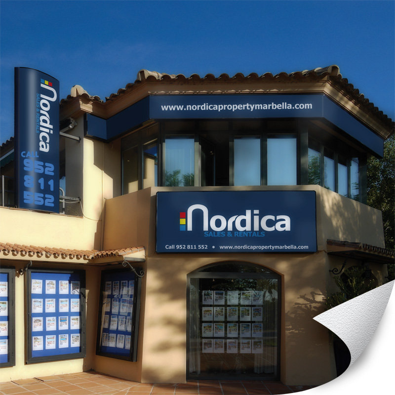 Rental Property Agency: Nordica Sales & Rentals Marbella: Estate Agents In Spain