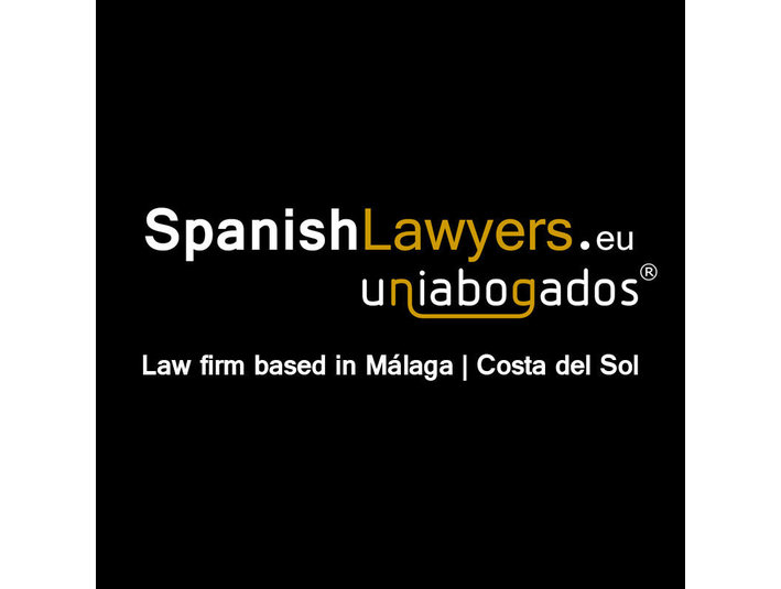 SpanishLawyers | Uniabogados® - Lawyers and Law Firms