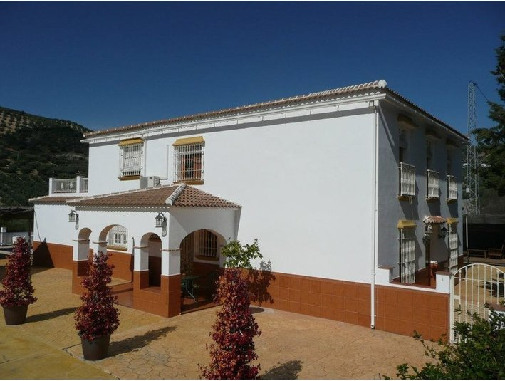 Casa Pino Solo - Holiday Rentals