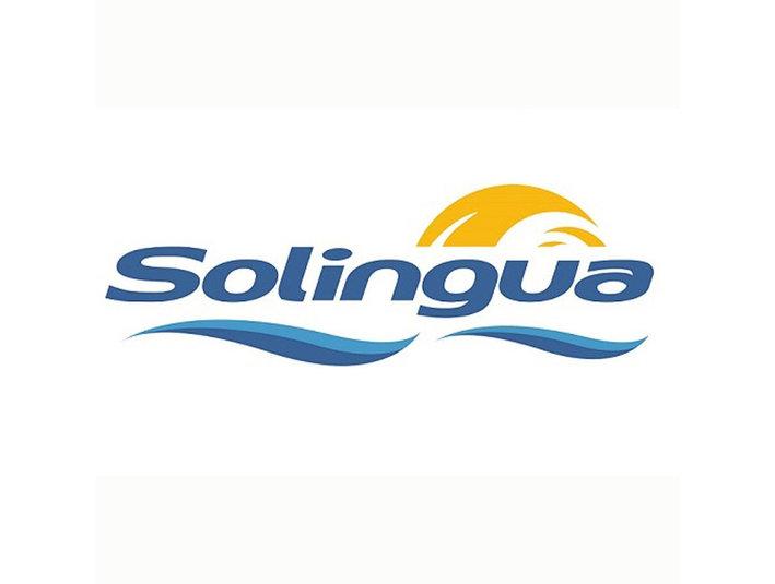 Solingua Sprachschule - Sprachschulen