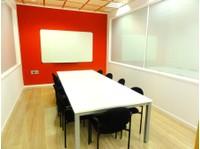 Solingua Spanish School (1) - Language schools