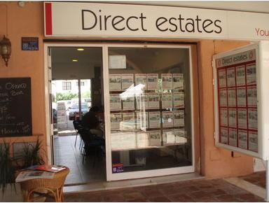 Direct Estates Calahonda - Estate Agents