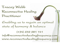 Reconnective Healing Frequency (2) - Alternative Healthcare