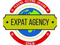 Expat Agency - Expat websites