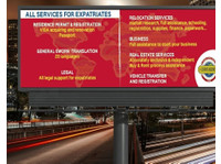 Expat Agency (1) - Expat websites
