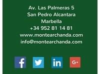 Montearchanda Real Estate Advisors (1) - Inmobiliarias