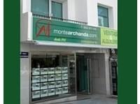 Montearchanda Real Estate Advisors (2) - Inmobiliarias
