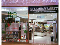 Holland & Barrett (1) - Shopping